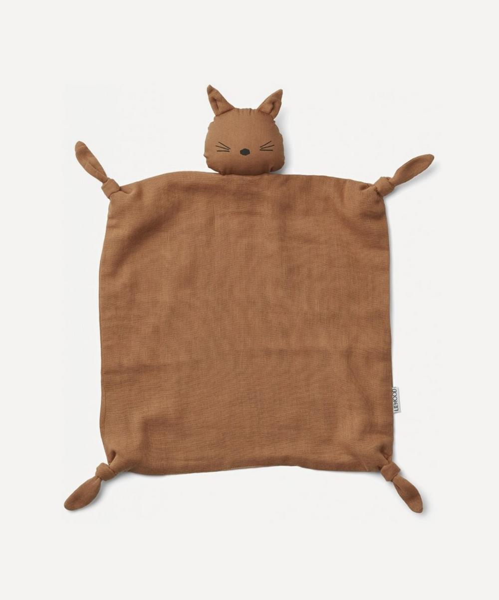 Liewood - Agnete Cat Cuddle Cloth