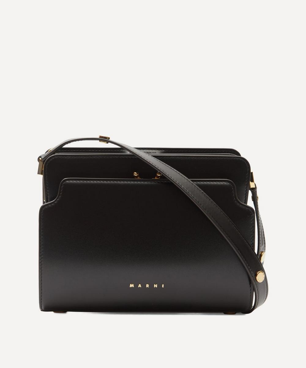 Marni - Trunk Reverse Tote Bag