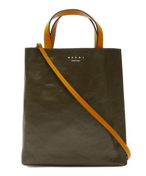 Museo Small Shopper Tote Bag