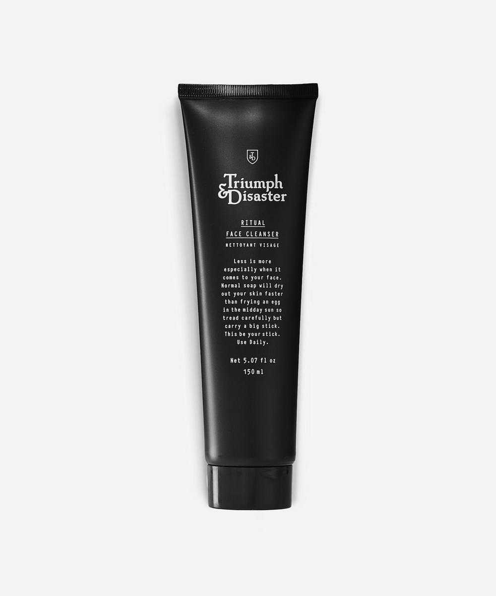 Triumph & Disaster - Ritual Face Cleanser 150ml