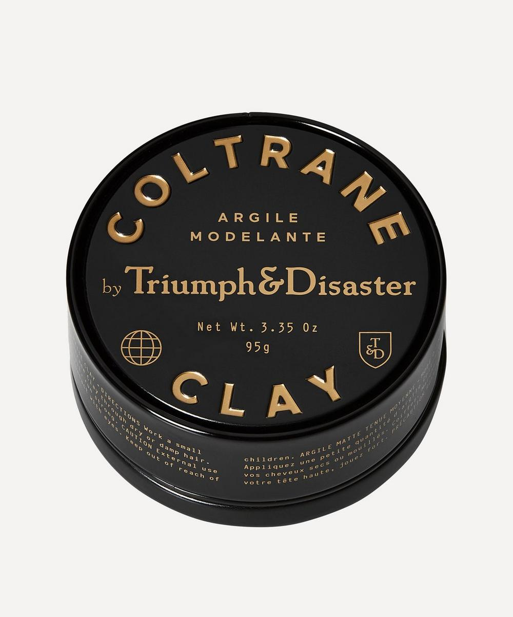 Triumph & Disaster - Coltrane Clay 95g