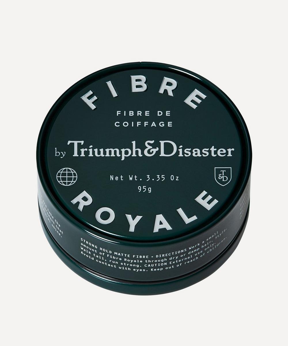 Triumph & Disaster - Fibre Royale 95g