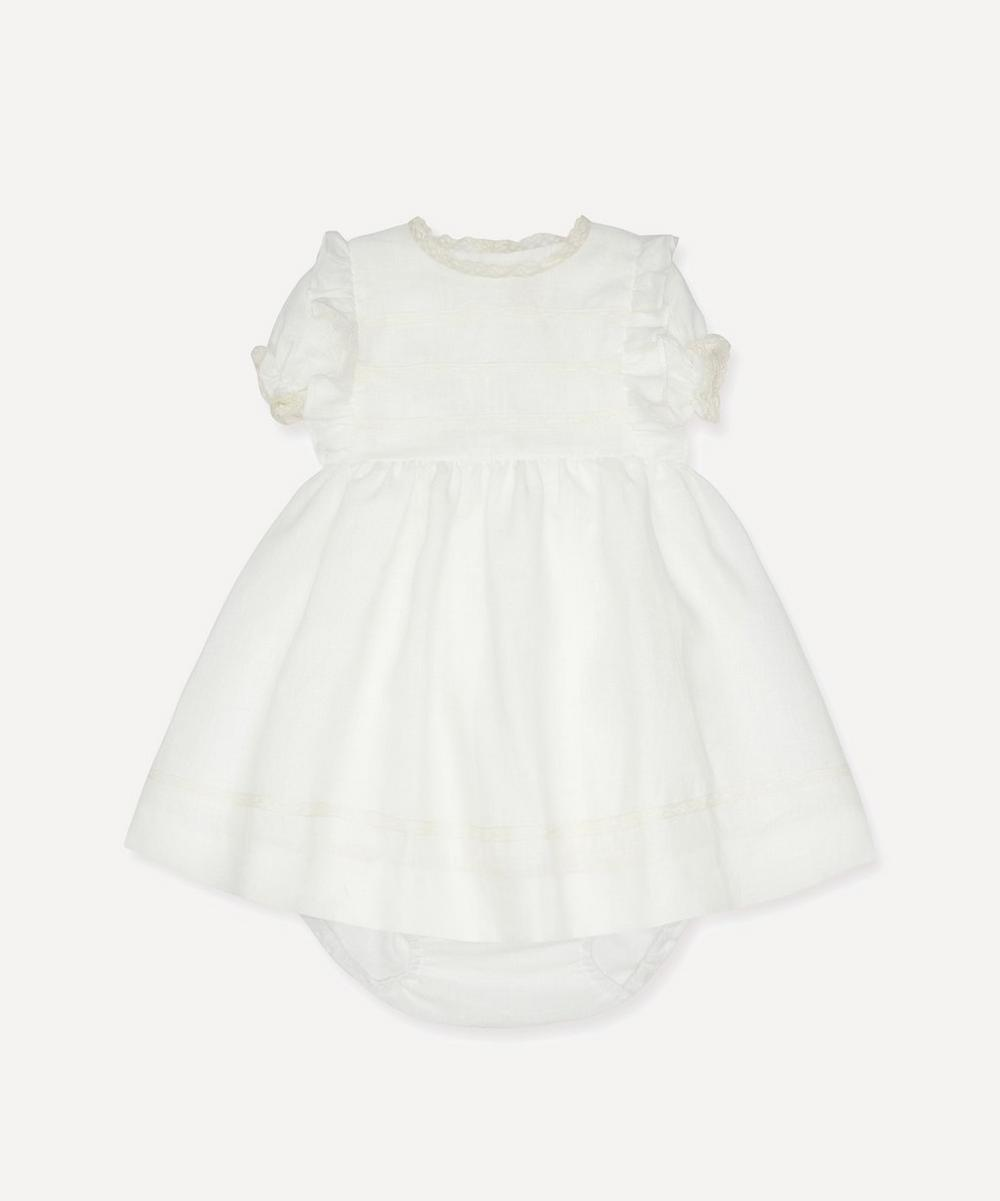 La Coqueta - Luisa Baby Set 0-2 Years
