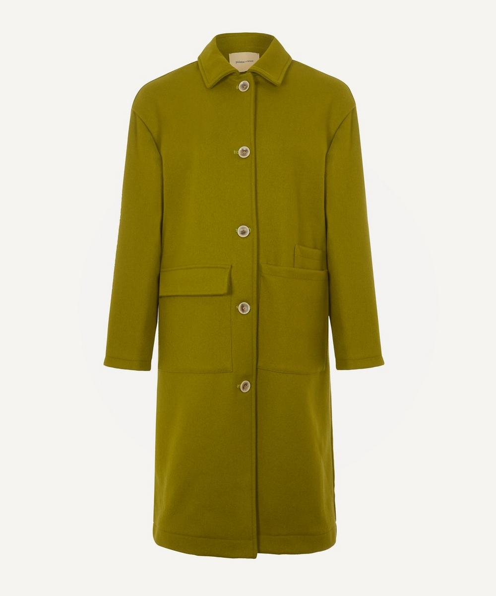 Paloma Wool - Lagone Asymmetric Pocket Coat