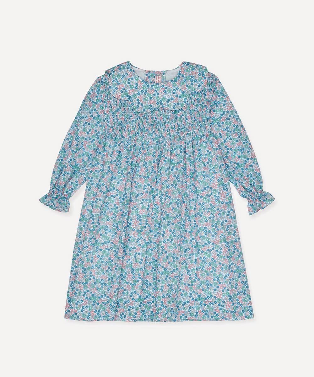 La Coqueta - Elicia Dress 2-8 Years
