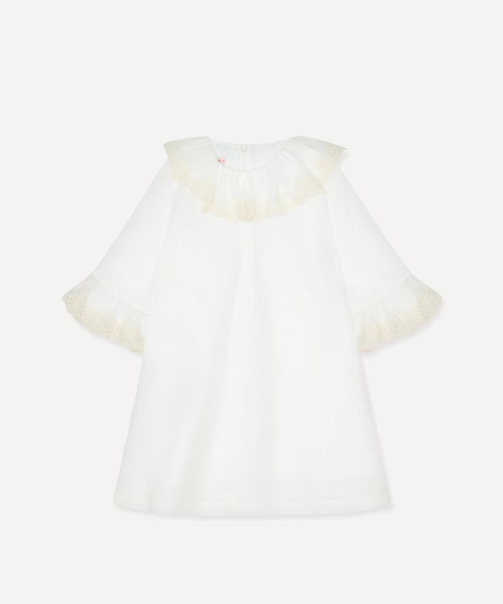 La Coqueta - Arjona Ceremony Dress 2-8 Years