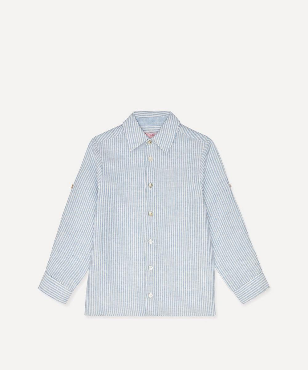 La Coqueta - Iris Shirt 2-8 Years