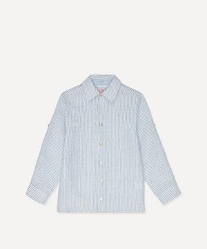 Iris Shirt 2-8 Years