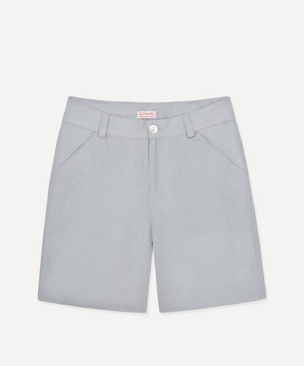 La Coqueta - Monegros Bermuda Shorts 2-8 Years