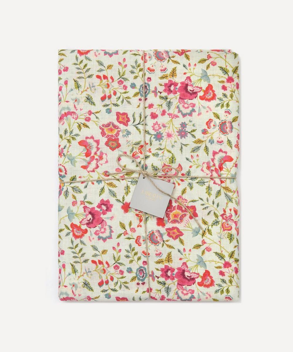 Liberty London - Delilah Linen Tablecloth