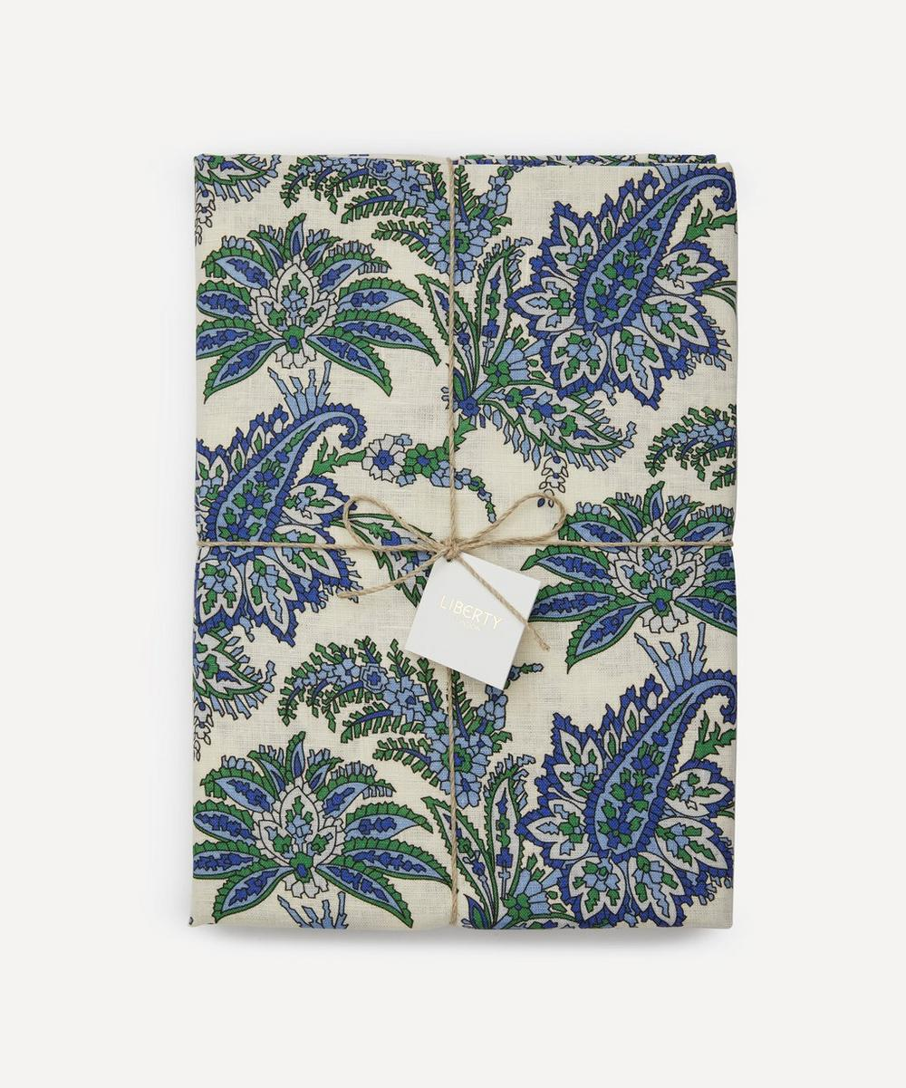 Liberty London - Leontine Linen Tablecloth