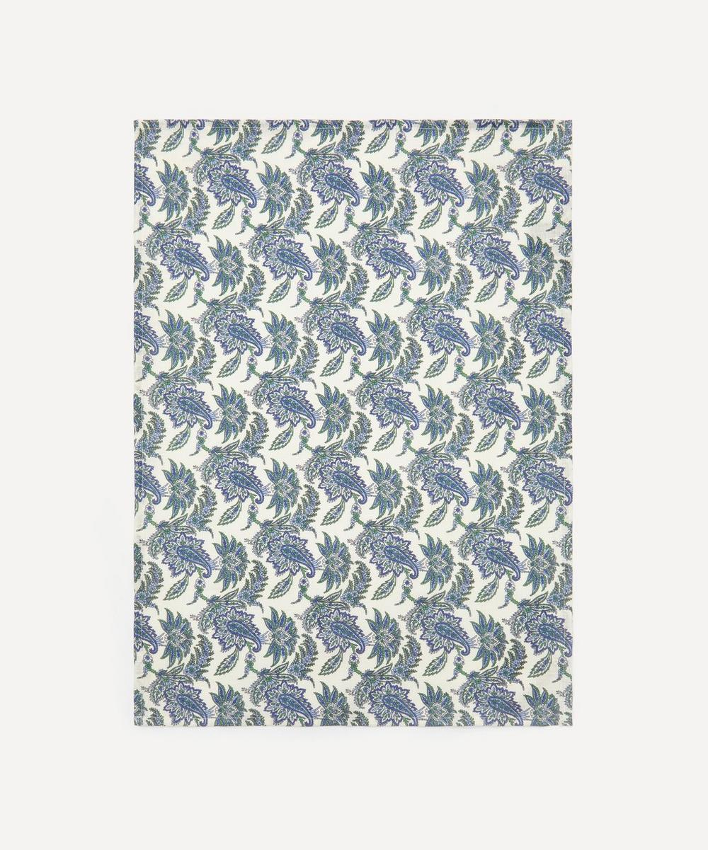 Liberty - Leontine Linen Tea Towel