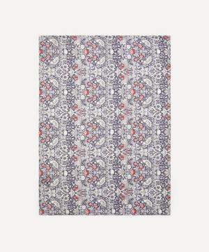 Strawberry Thief Linen Tea Towel