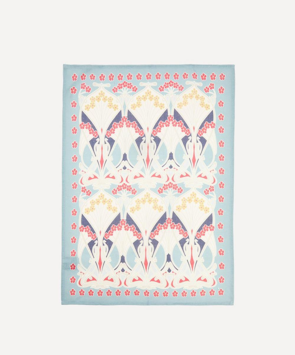 Liberty - Ianthe Linen Tea Towel