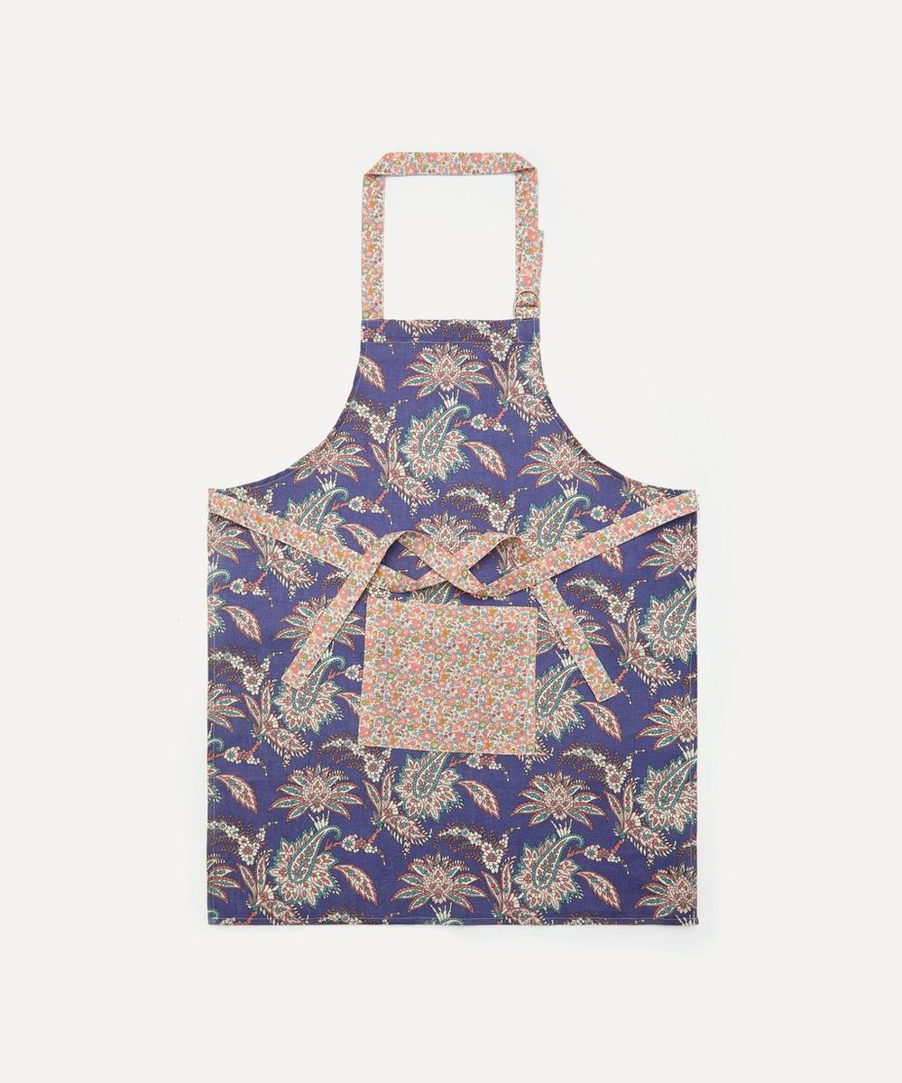Liberty London - Leontine and Betsy Linen Apron