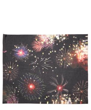 Fireworks Scarf