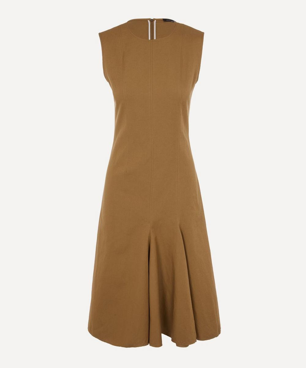 Joseph - Fowley Fit and Flare Dress