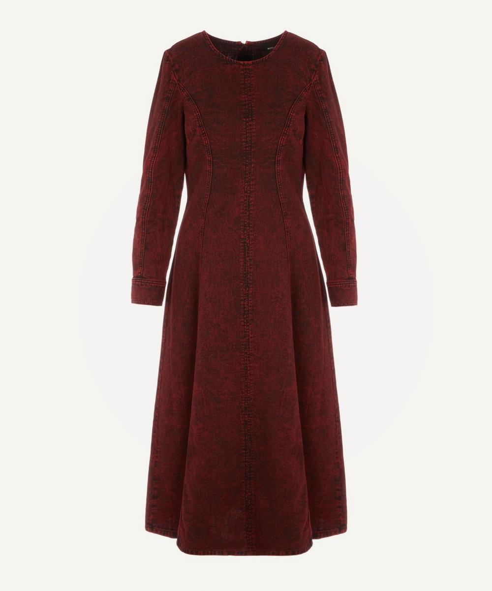 Rachel Comey - Ryne Denim Maxi-Dress