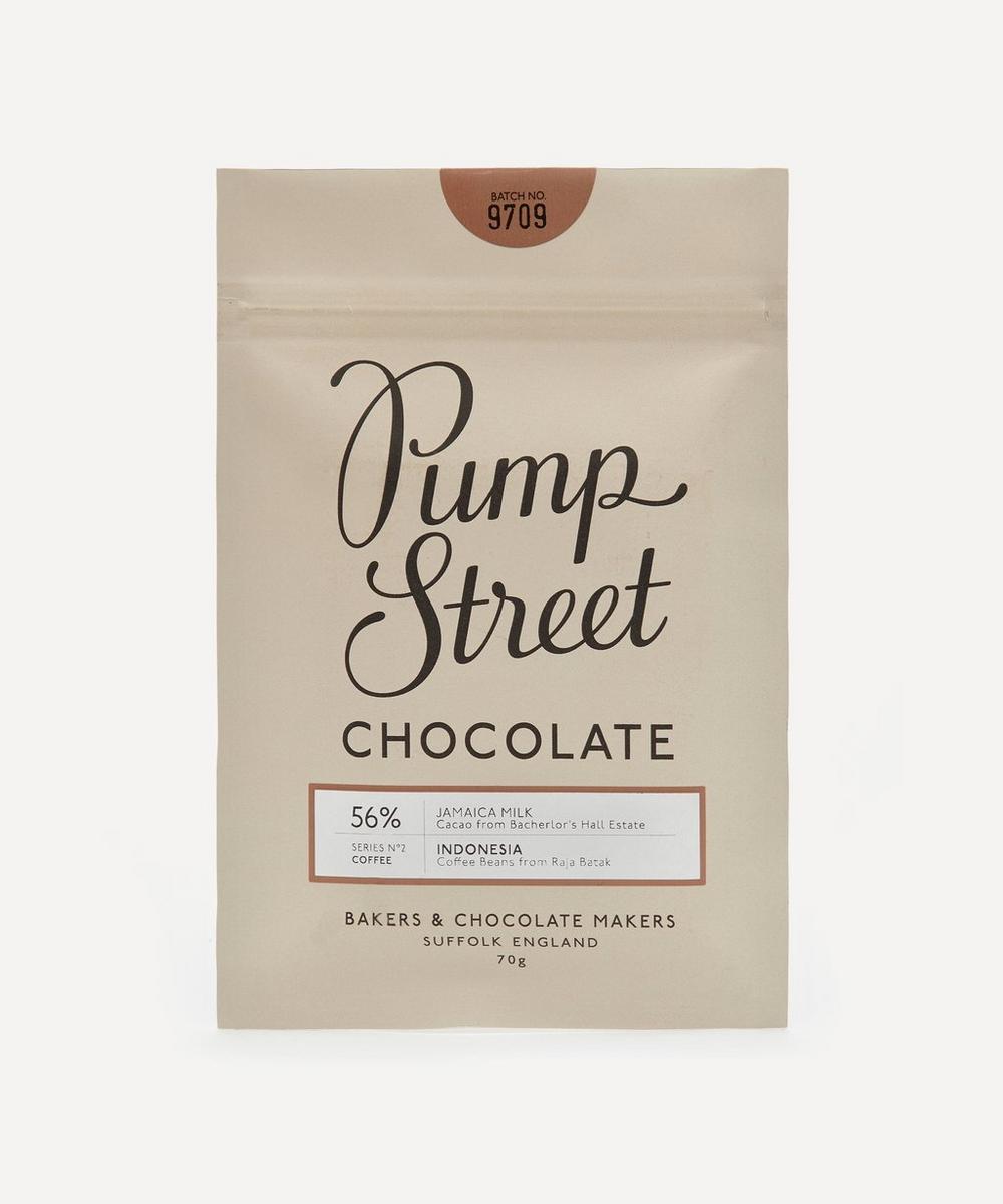 Pump Street Bakery - Jamaica Milk and Coffee Bar 70g