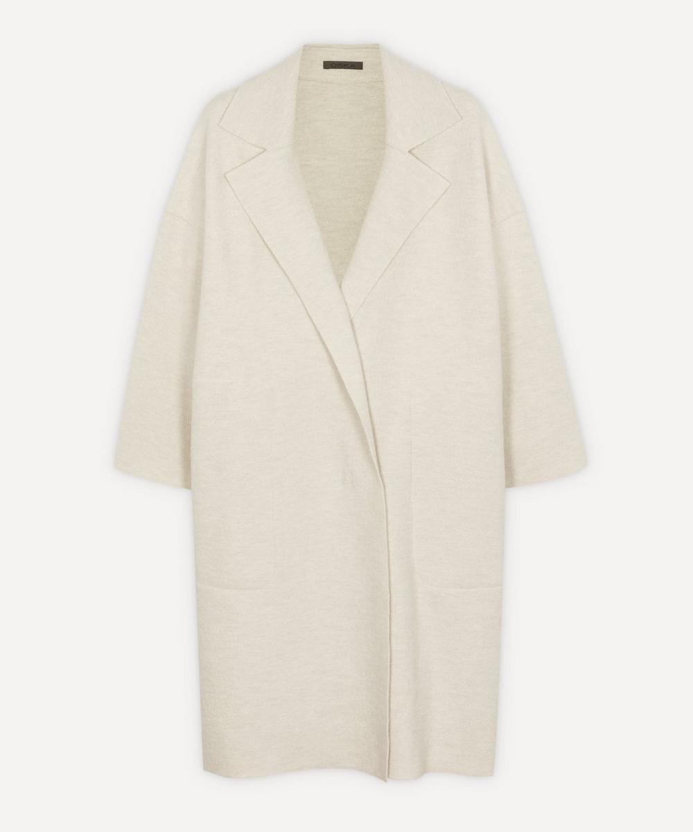 Oska - Hynu Coat