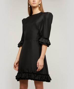 Mini Festival Dress