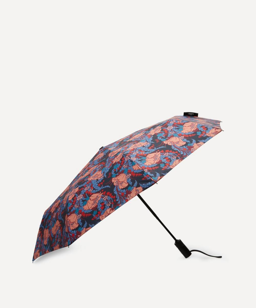 Liberty London - June Print Compact Umbrella