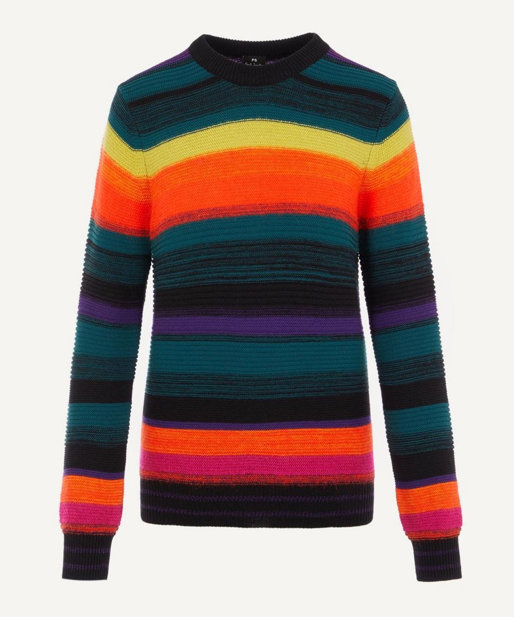 PS Paul Smith - Stripe Knit