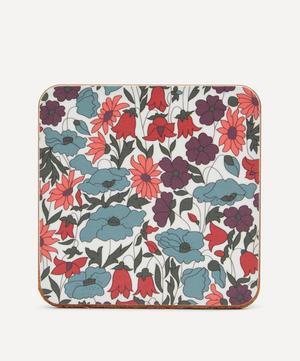 Poppy and Daisy Single Coaster