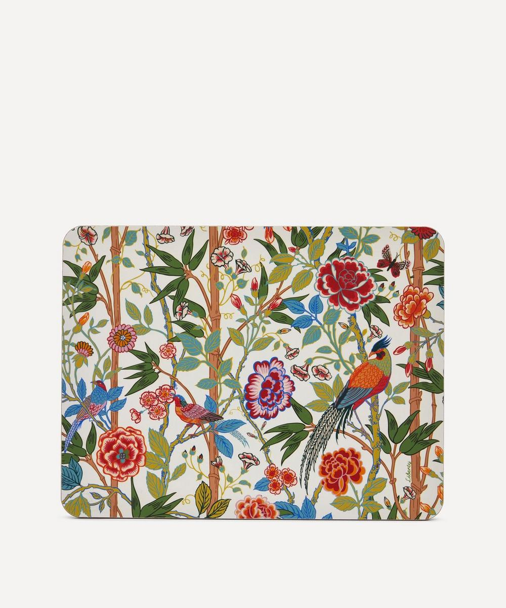 Liberty - Bamboo Garden Single Tablemat