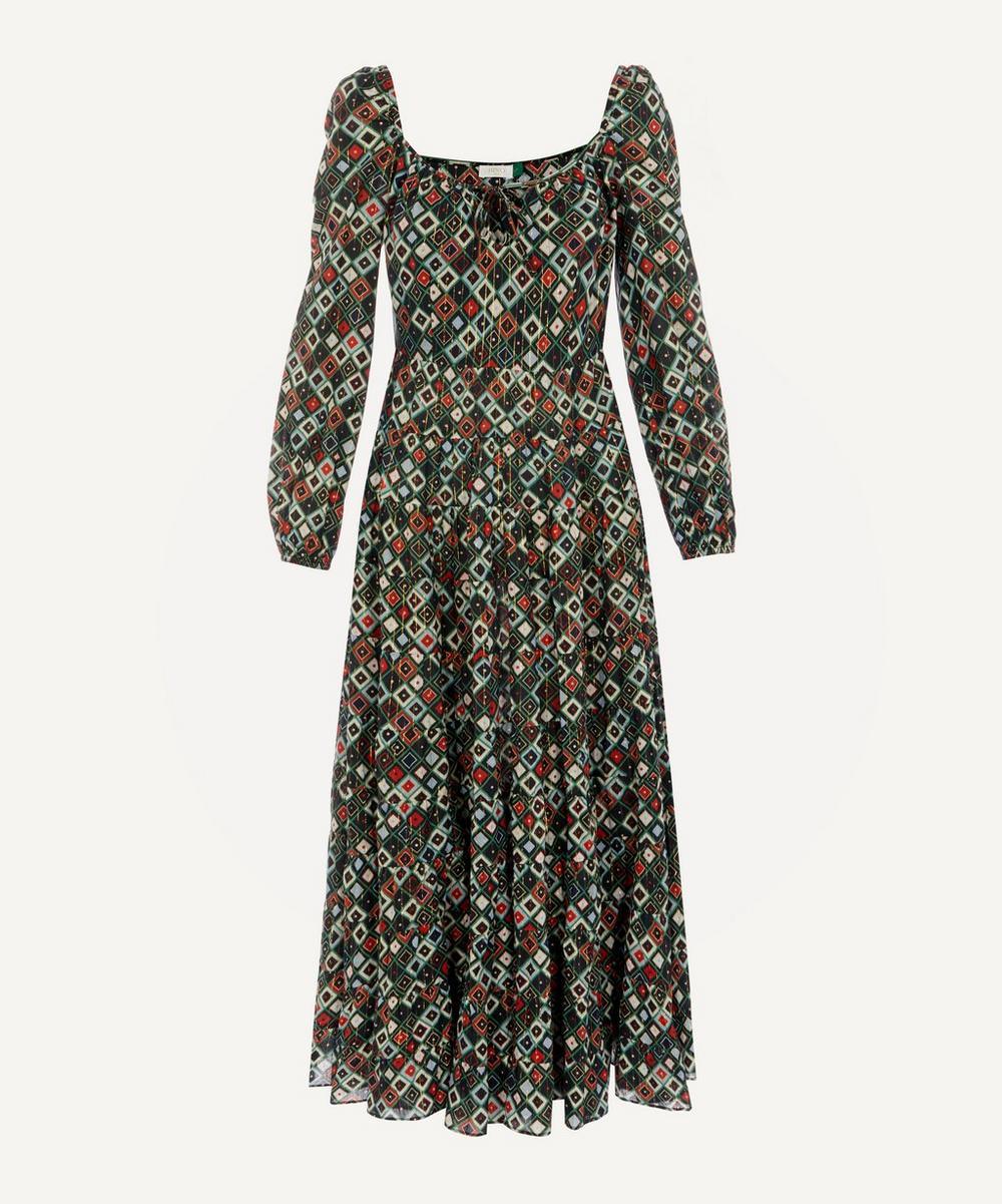 RIXO - Cameron Dress