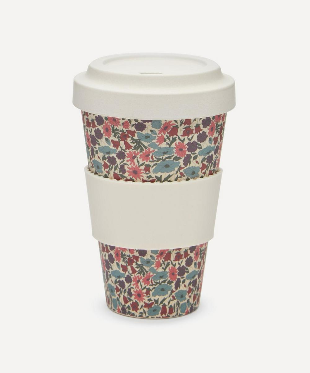 An eco friendly coffee fix with bamboo cups | Bamboo cups