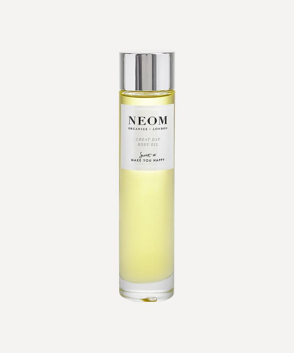 NEOM Organics - Great Day Vitamin Body Oil 100ml
