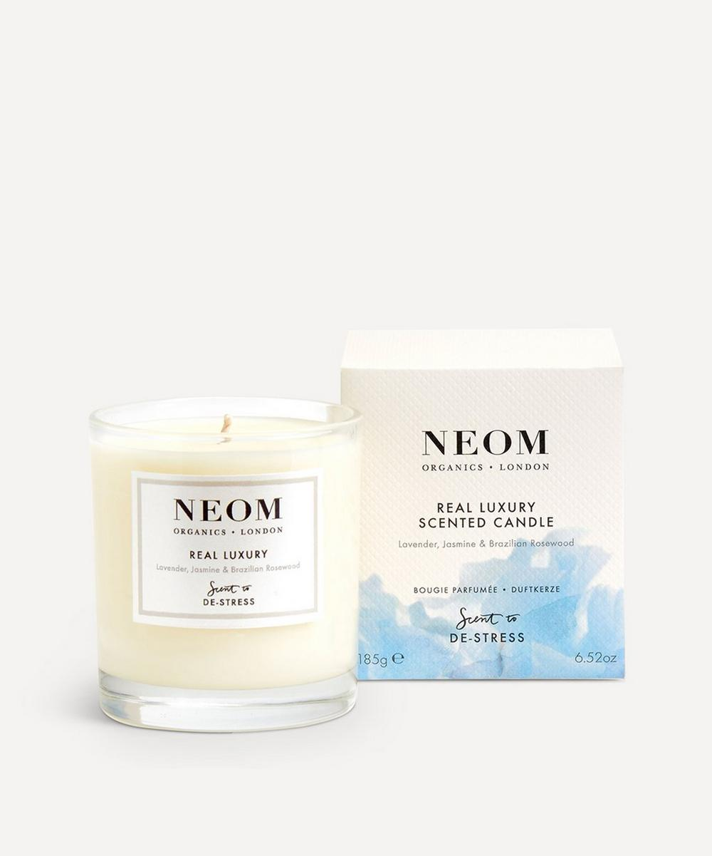 NEOM Organics - Real Luxury Scented Candle 185g