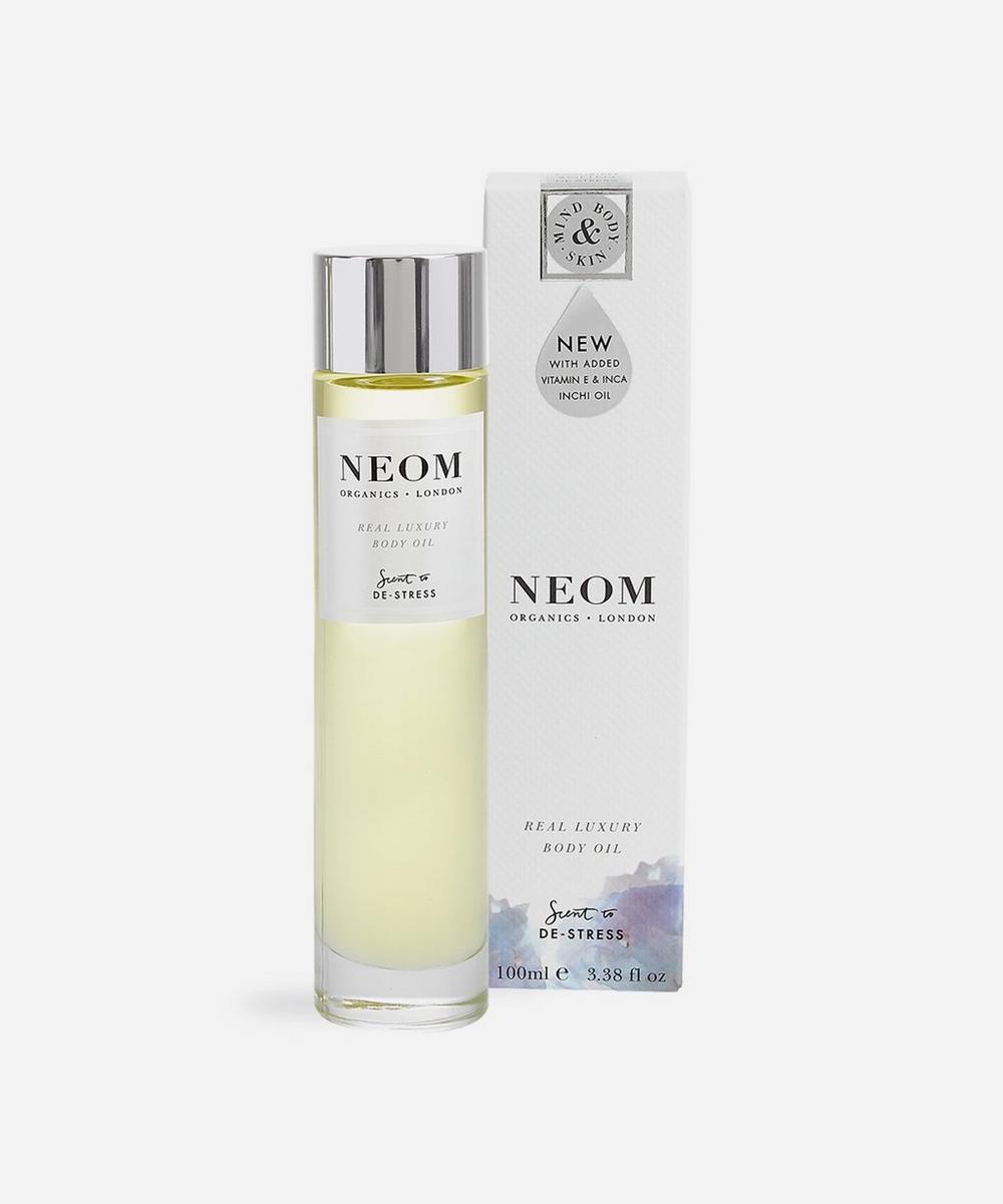 NEOM Organics - Real Luxury Body Oil 100ml