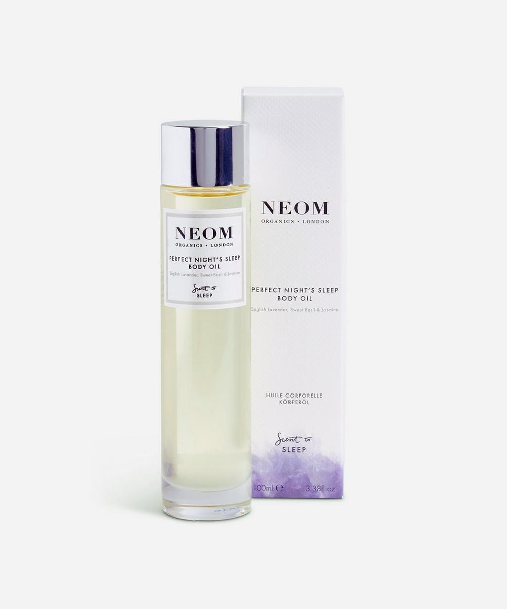 NEOM Organics - Perfect Night's Sleep Body Oil 100ml