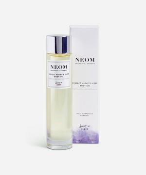 Perfect Night's Sleep Body Oil 100ml
