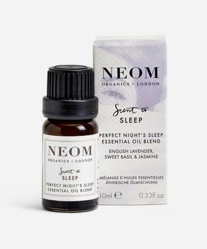 Scent to Sleep Essential Oil Blend 10ml