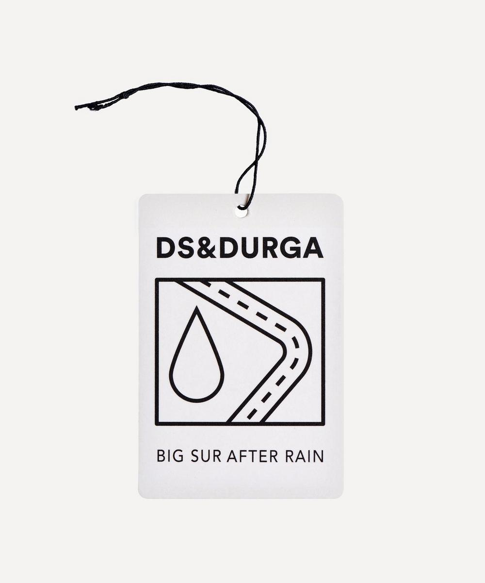 D.S. & Durga - Big Sur After Rain Auto Fragrance