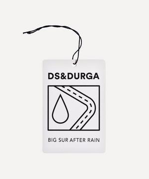Big Sur After Rain Auto Fragrance