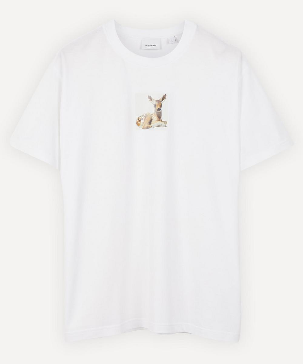 Burberry - Devon Bambi T-Shirt