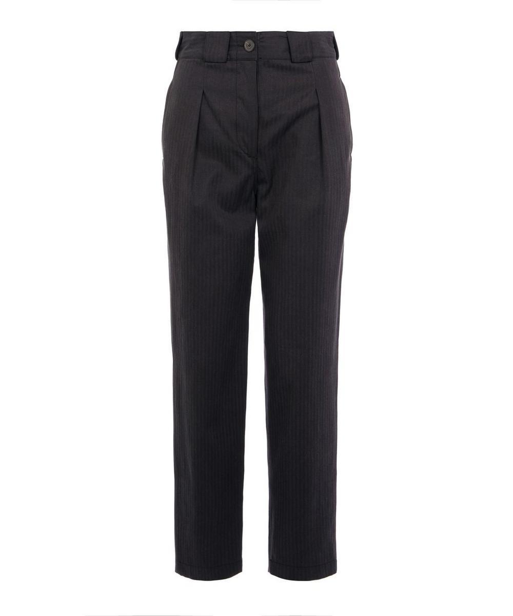 Mara Hoffman - Jade Straight-Leg Trousers