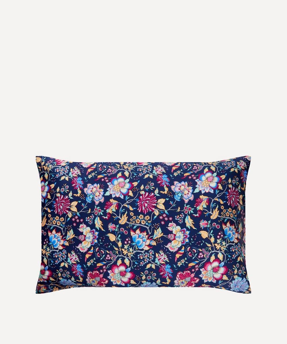 Liberty - Christelle Silk Satin Pillowcases Set of Two