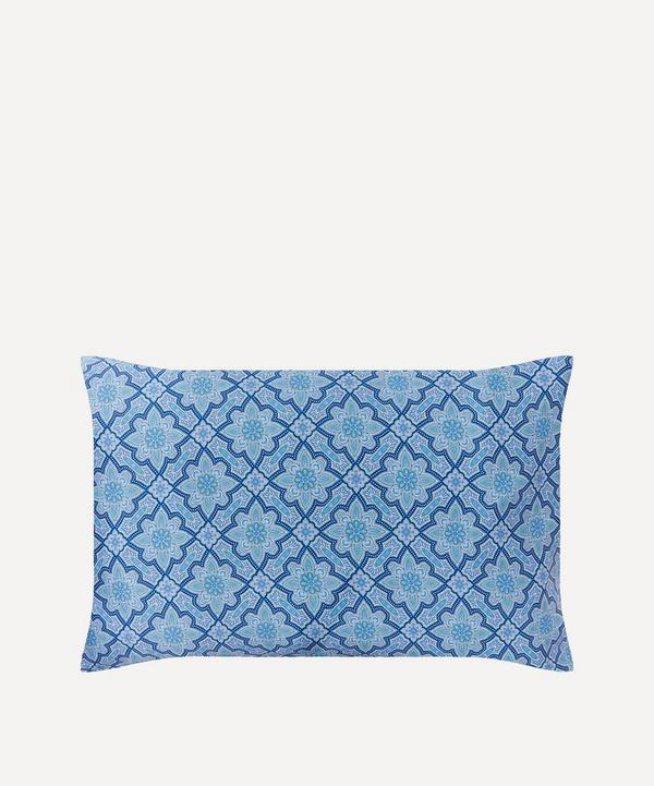 Liberty - Indiana Silk Satin Pillowcases Set of Two