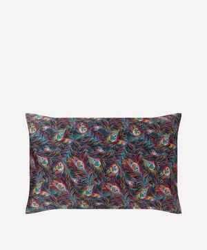 Orion Silk Satin Pillowcases Set of Two