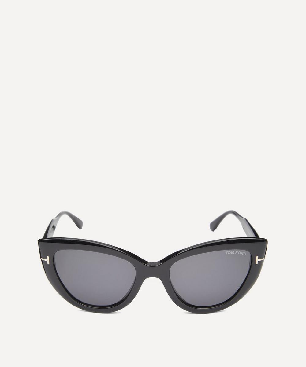 Tom Ford - Anya Cat-Eye Sunglasses