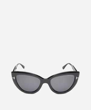 Anya Cat-Eye Sunglasses