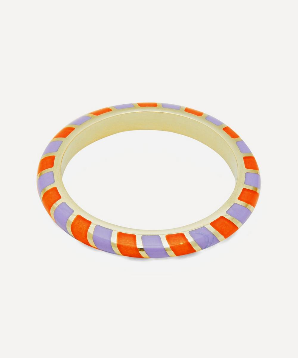 Alice Cicolini - Gold Memphis Slim Candy Ring