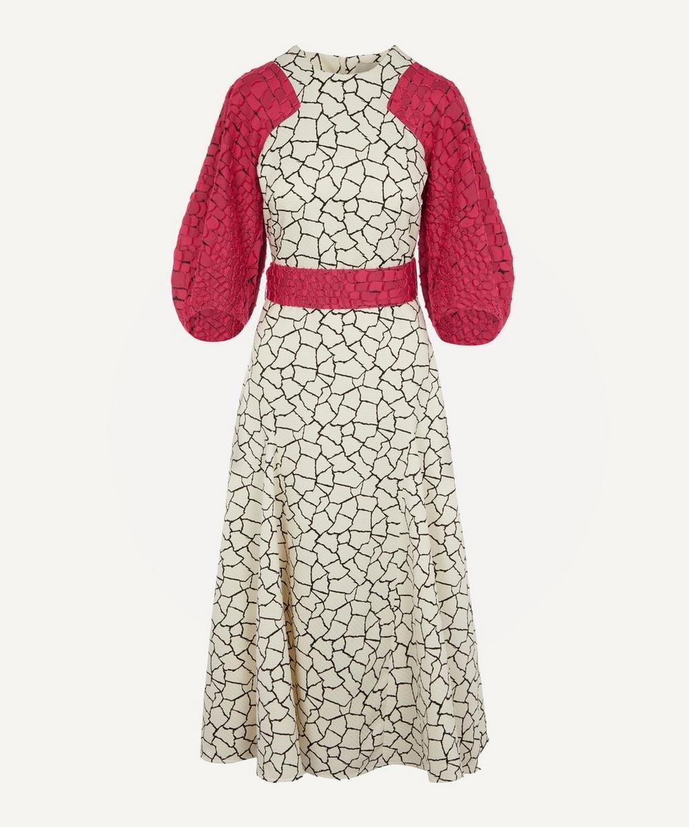 Teatum Jones - Grace Puff Sleeve Dress