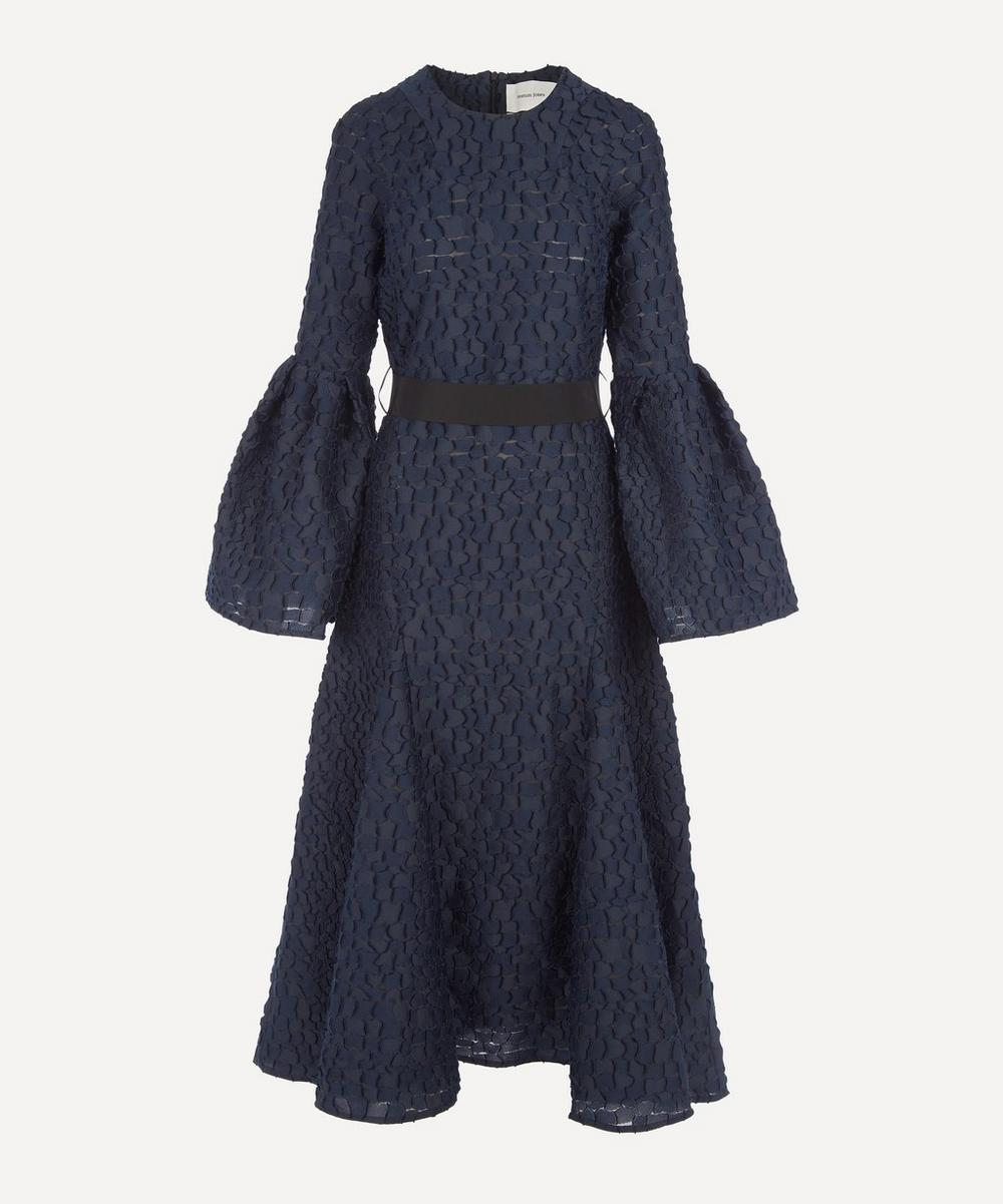 Teatum Jones - Bella Flare Sleeve Dress
