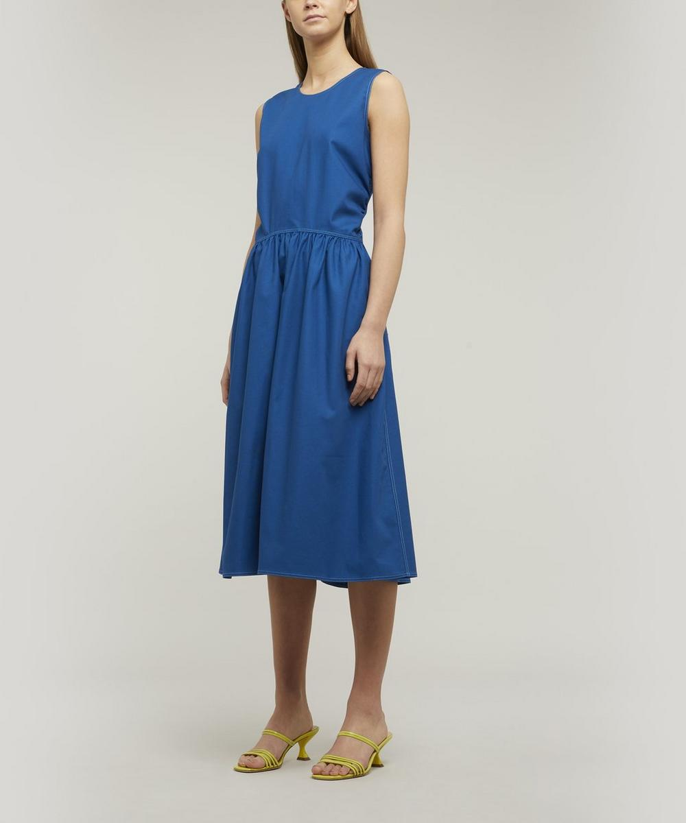 Sies Marjan - Violetta Cotton-Canvas Dress